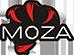 Логотип moza