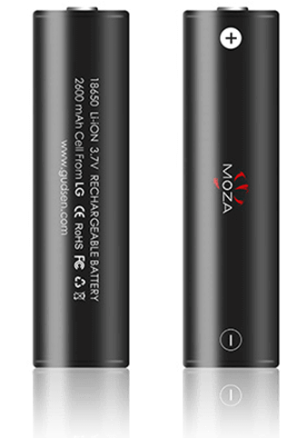 Moza Guru360